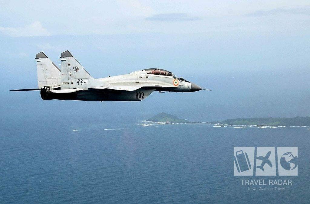 mig-29k-crashes-during-training-flight