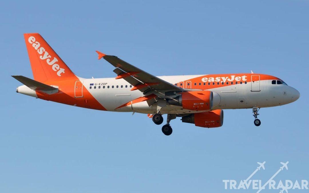 EasyJet set to run CARBON NEUTRAL flights!