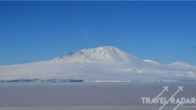 Mount Erebus Disaster Anniversary; Air New Zealand