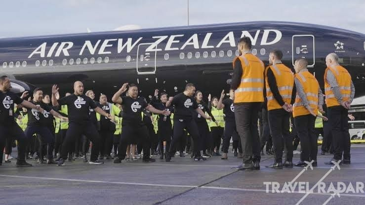 Air New Zealand Hits Back at Racist Online Comment