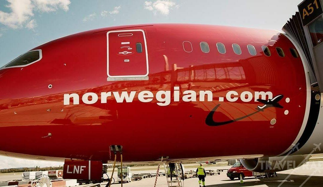 Norwegian gain London Heathrow slots!