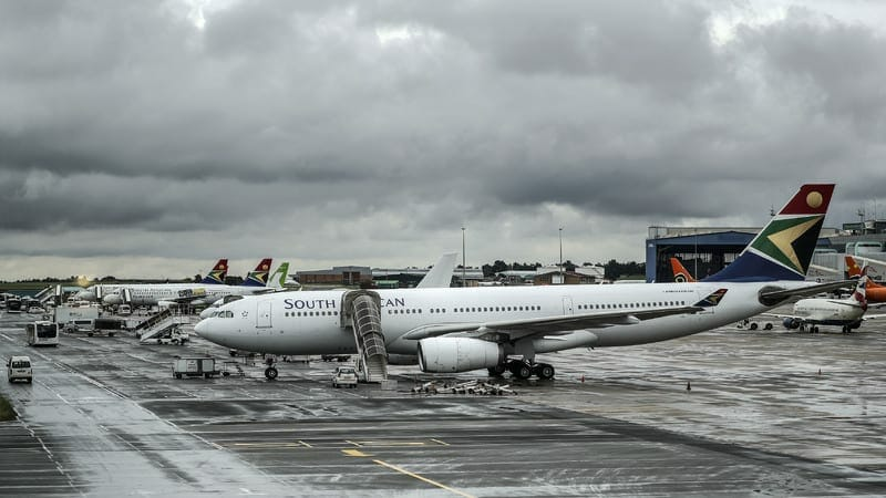 South African Airways goes into Busines Rescue