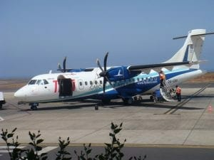 cabo-verde-airlines-begins-service-to-washington,-dc.