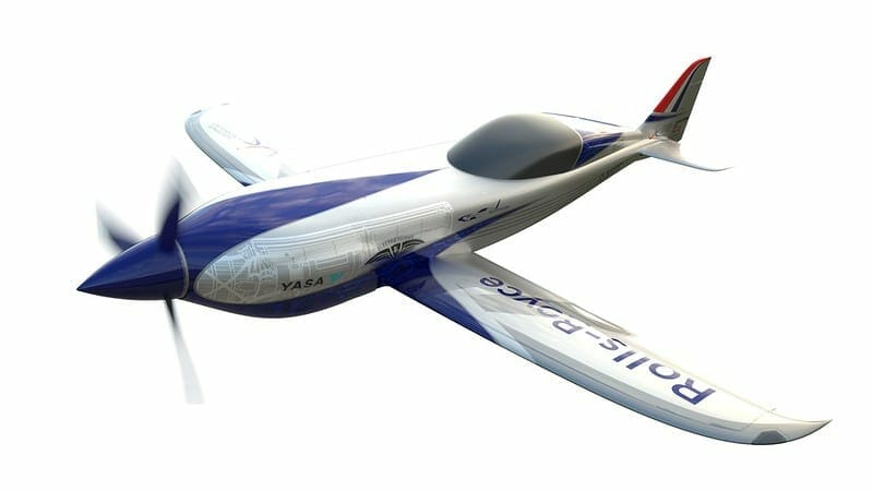 rolls-royce-unveils-all-electric-aircraft