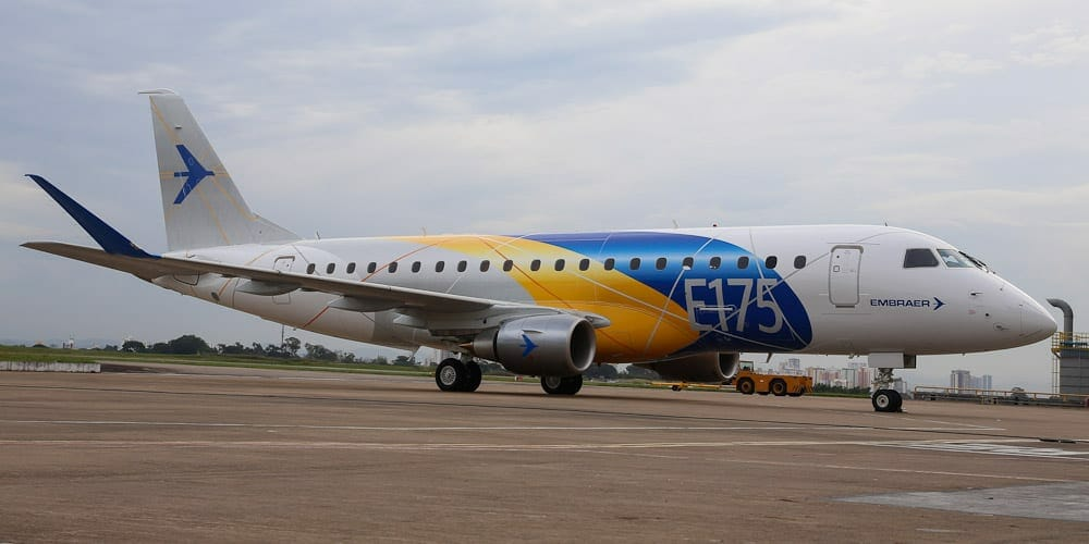 embraer-e175-e2-takes-to-the-skies!