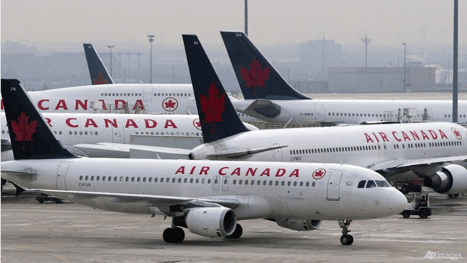 chaos-on-tarmac:-air-canada-planes-collide-in-toronto