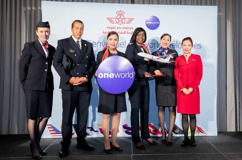 royal-air-maroc-to-join-oneworld