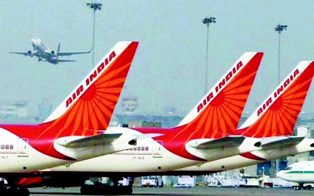 privatize-or-perish:-the-apprehension-for-air-india