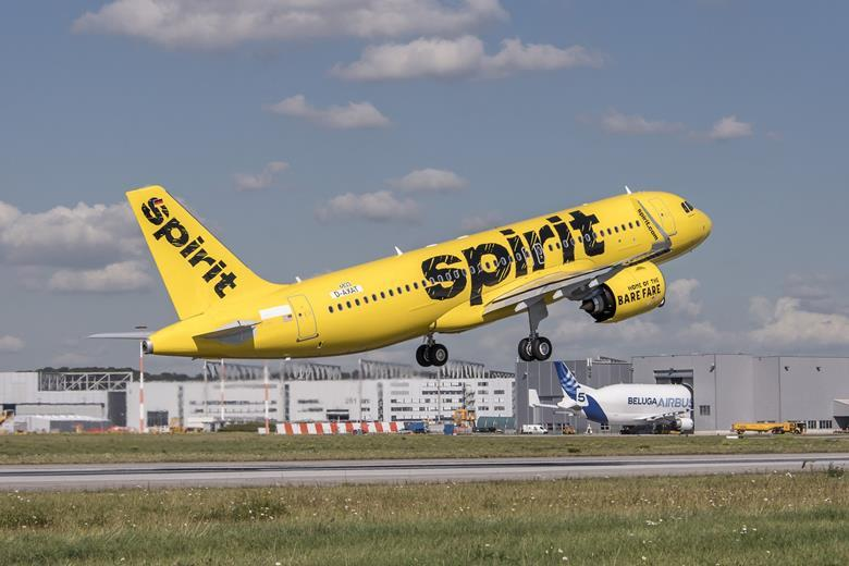 Spirit Records $99m Net Loss