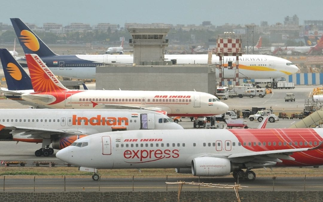 indian-aviation:-a-struggle-to-survive-for-airlines