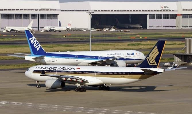 singapore-airlines-ties-forces-with-al-nippon-airways