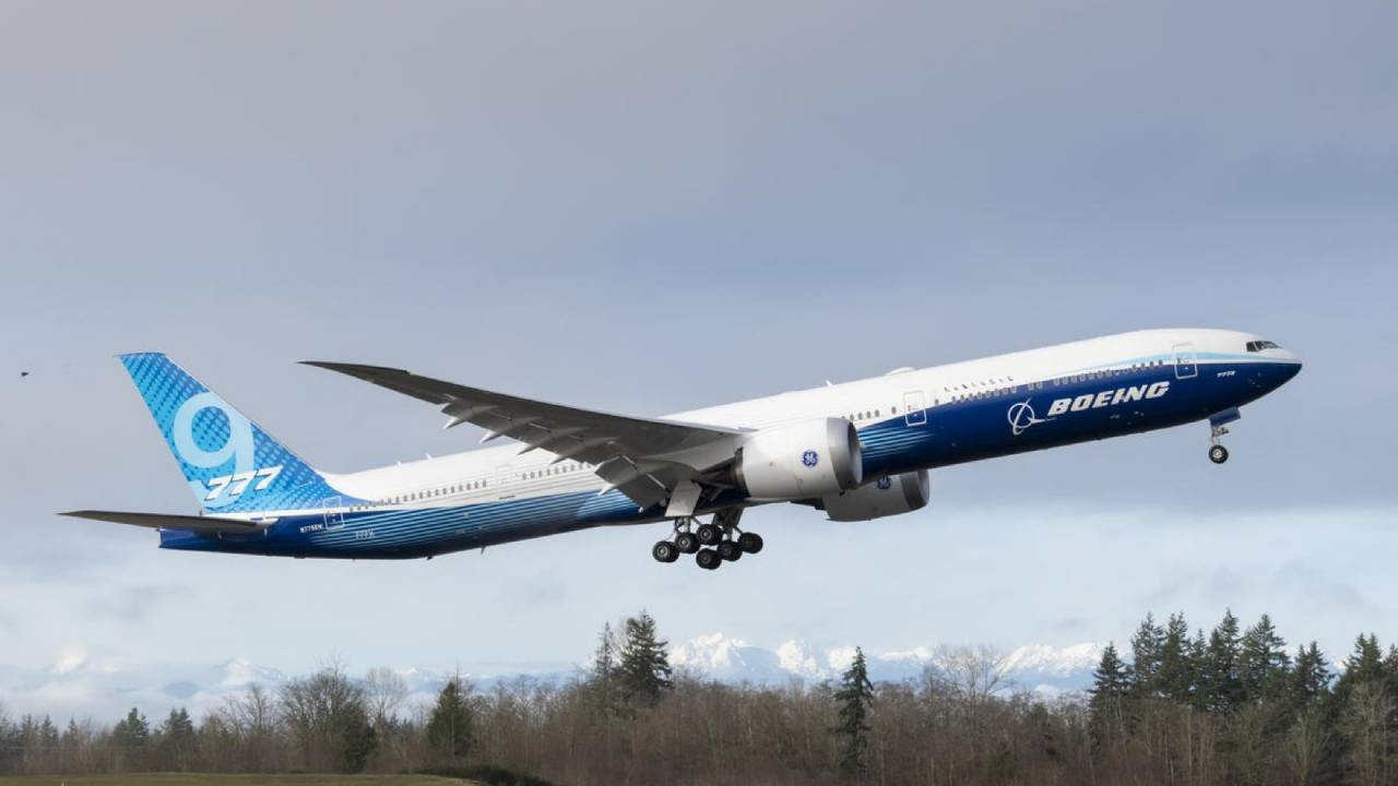 boeing-777x-takes-off-for-the-second-time