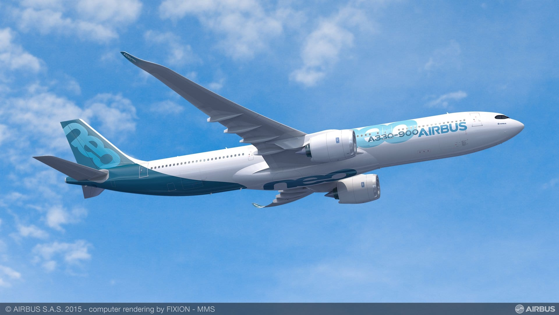 Airbus – New Wing Design In The Works For A New A322?