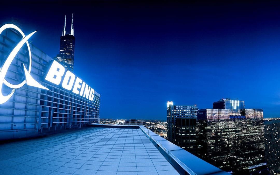 Prosecutors investigate if Boeing misled FAA