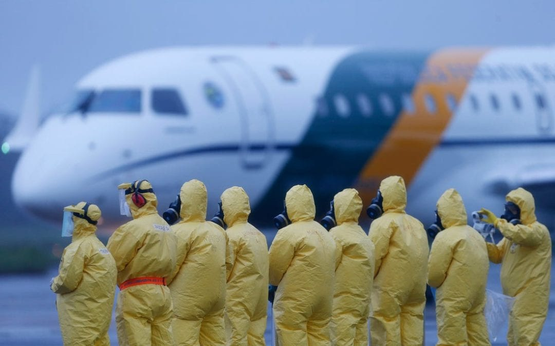 global-aviation-expected-to-lose-$29.3b;-blame-the-coronavirus!