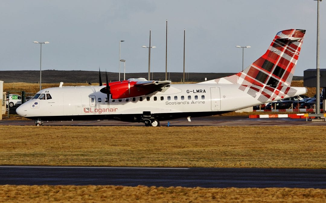loganair-all-set-to-receive-financial-support-from-uk-government
