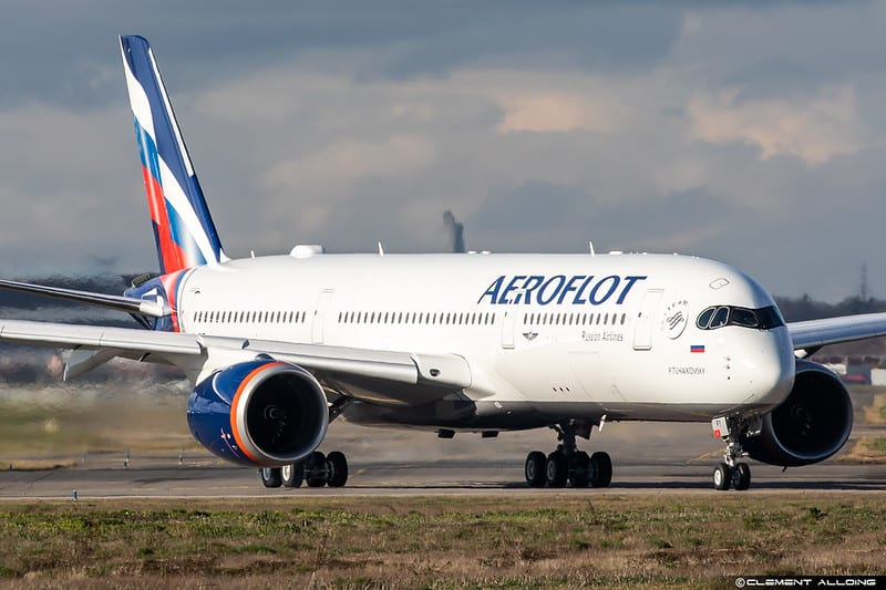 airline-profile;-aeroflot
