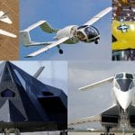 5-weirdest-aircraft-to-actually-fly