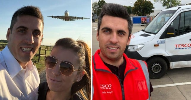 ba-pilot-becomes-tesco-delivery-driver-after-being-furloughed