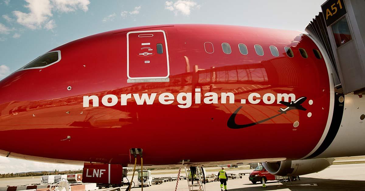 mentour pilot norweigan