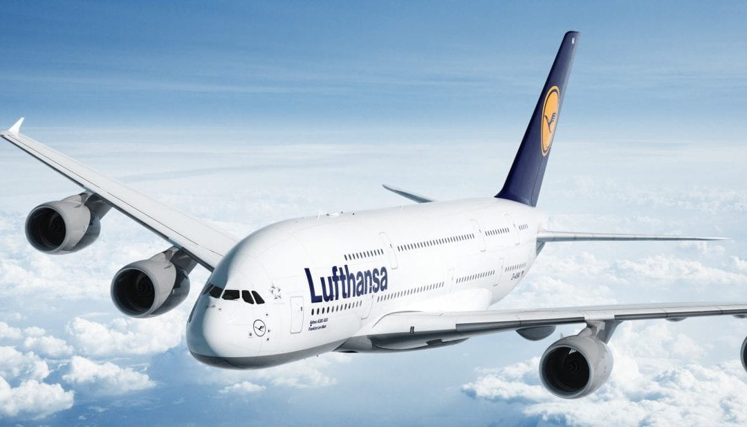 Lufthansa scraps 6 A380s ahead of schedule