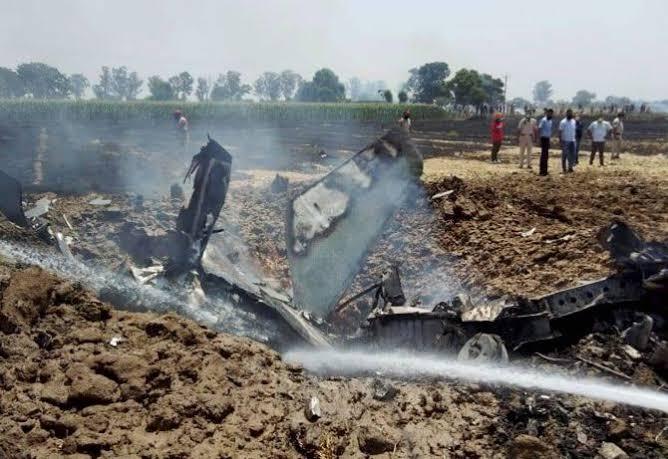 indian-air-force-mig-29-crashes-in-punjab-pilot-safe
