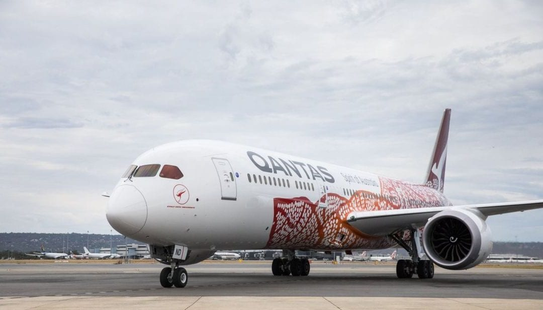 Dreamliner Production Down To 5 Aircraft Per Month