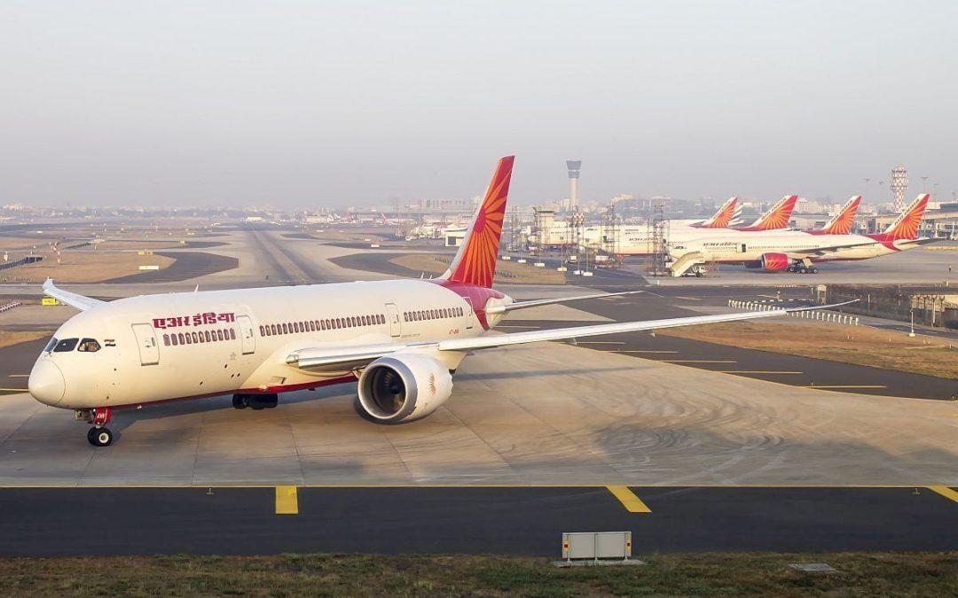 India Launches a Massive Repatriation Mission