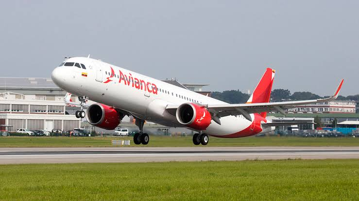 columbias-avianca-files-for-bankruptcy-protection