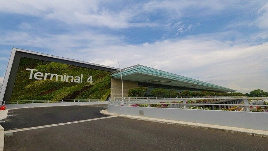Another one bites the dust! Changi airport closes another terminal
