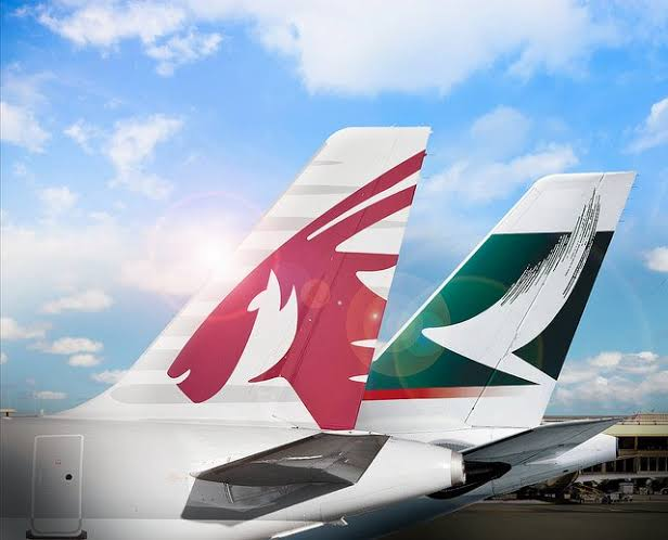 qatar-airways-expresses-interest-to-financially-help-cathay-pacific