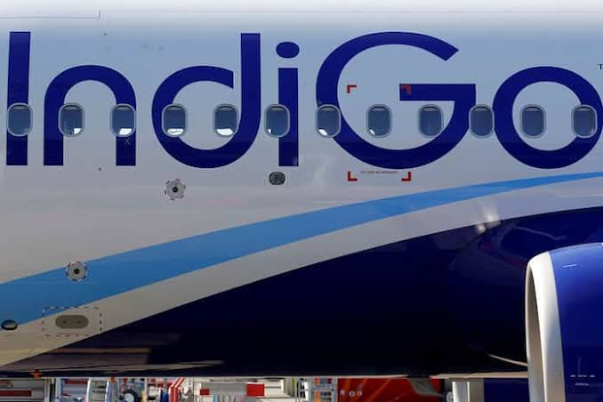 Passenger Who Travelled on IndiGo Airlines Detected Positive for COVID-19