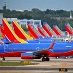 southwest-airlines-tops-jd-power-survey