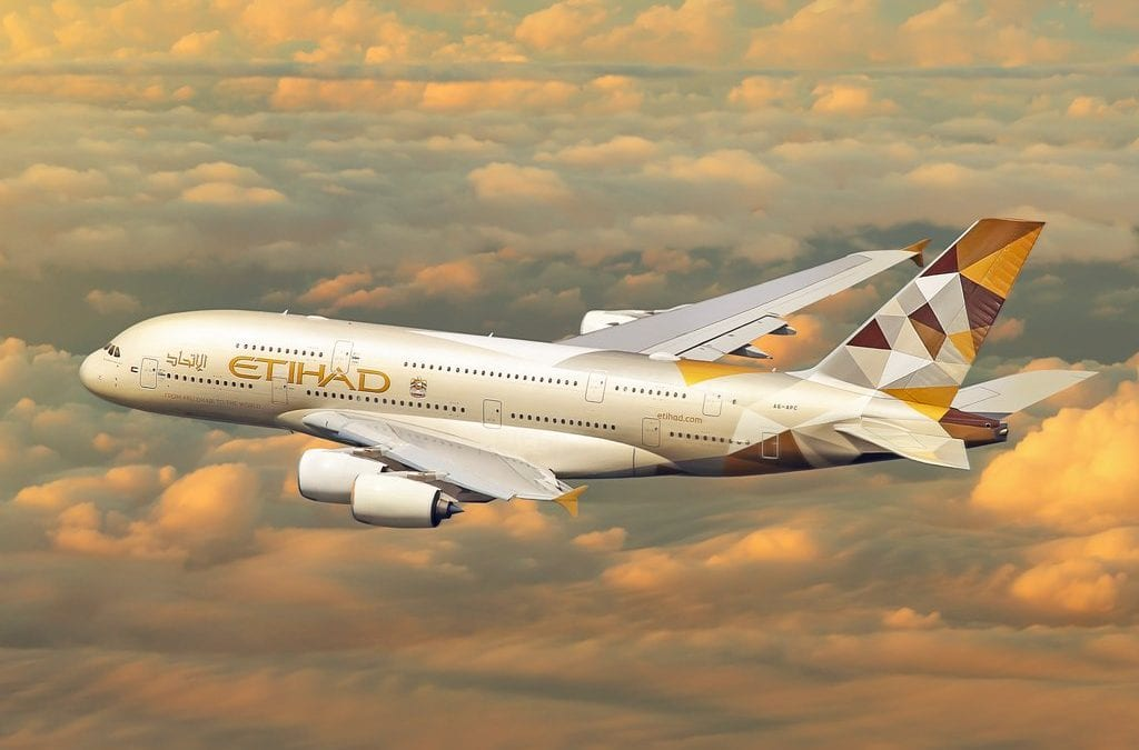 Etihad to Continue Flying the A380s, Order for the A350s NOT Cancelled
