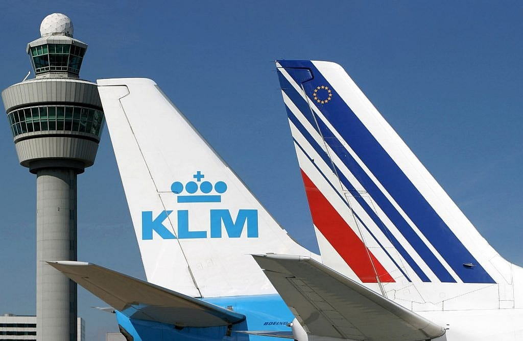 air-france-klm-to-increase-operations-in-july-by-60