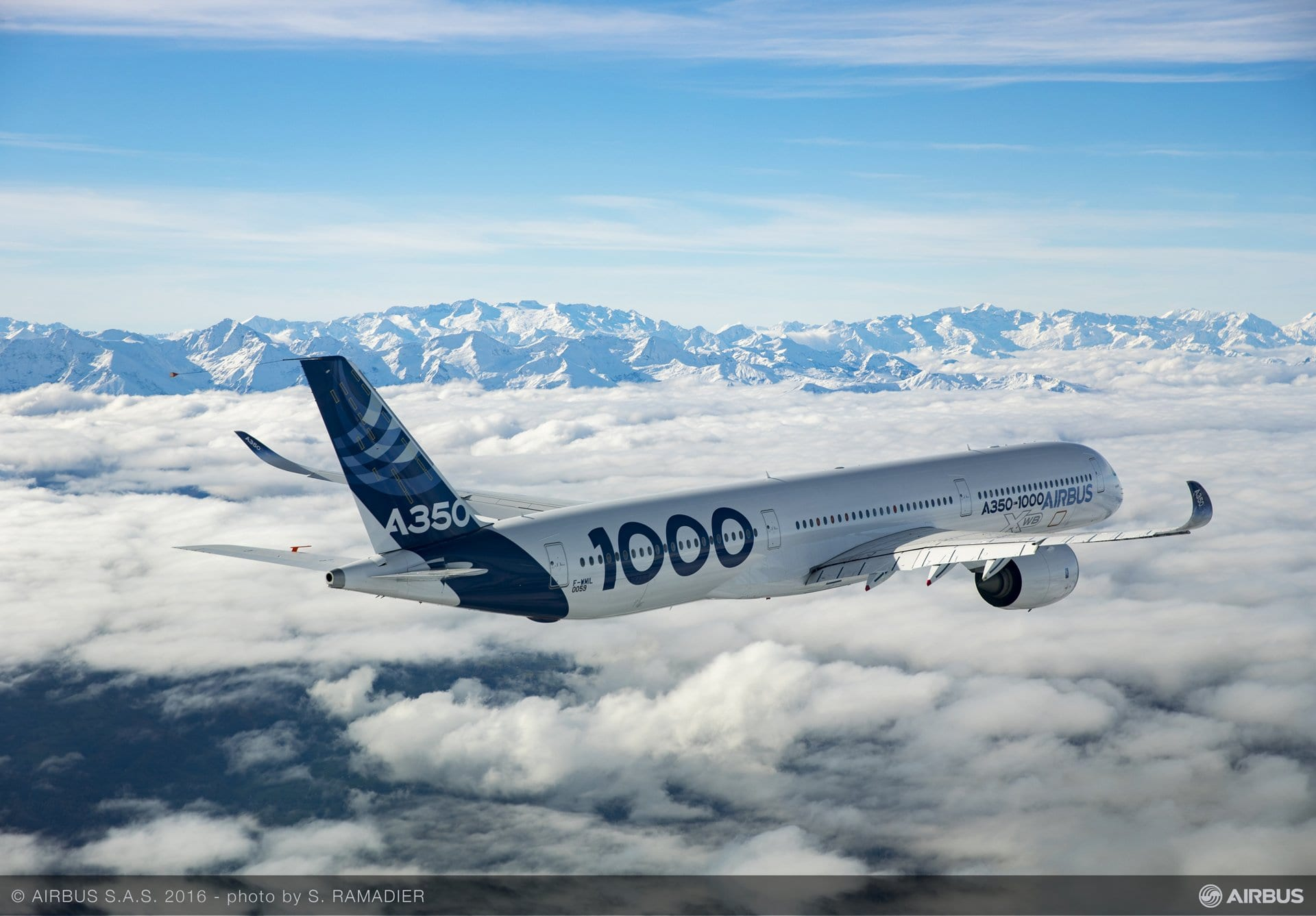 Chinese Deliveries A Struggle For Airbus