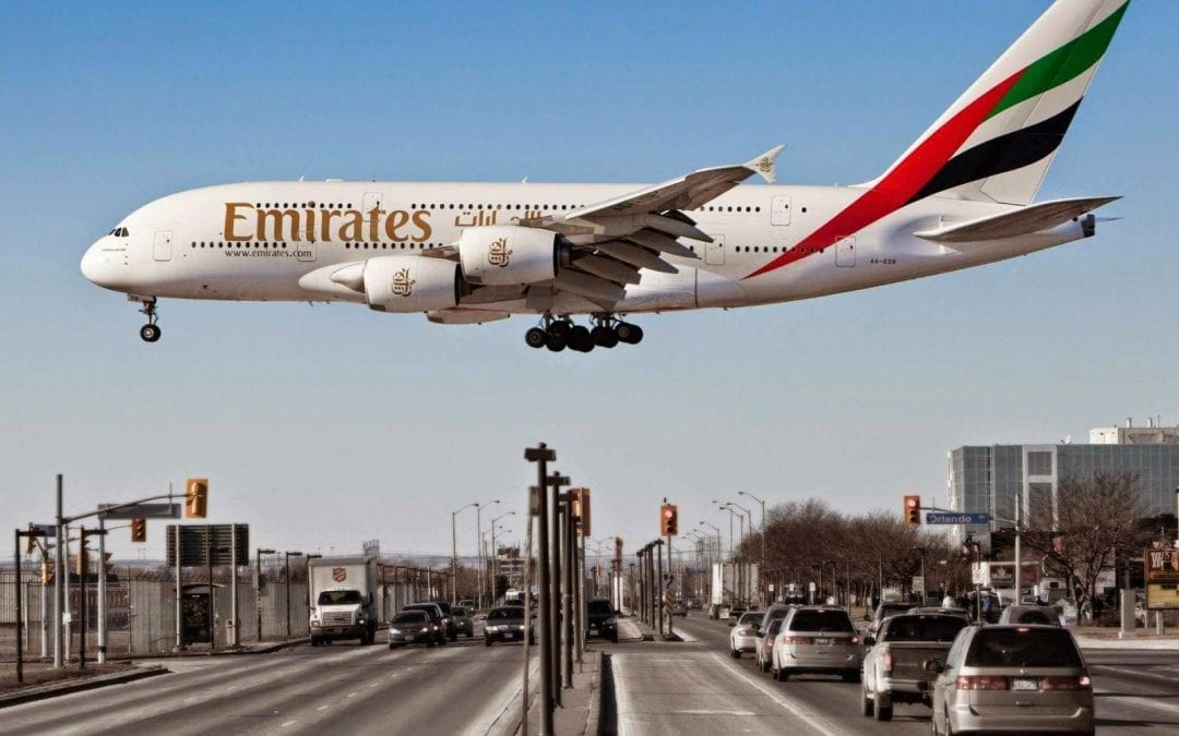 BREAKING: Emirates Sacks 600 Pilots in a Single Day; More Layoffs Expected