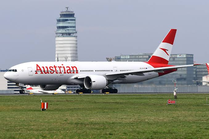 Austrian Airlines Receives €600mn in Financial Aid