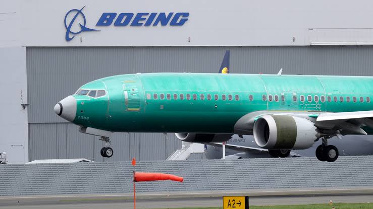 The Boeing Bungle: Passenger Jet Sales Drop to Zero in May, 2020