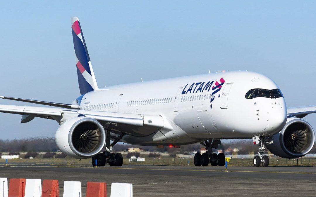 LATAM Airlines to Seek $1-1.5bn Debtor-In-Possession Loan