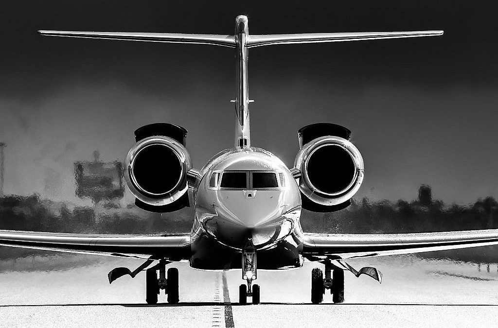 private-jet-charters-and-the-effect-of-the-coronavirus-epidemic