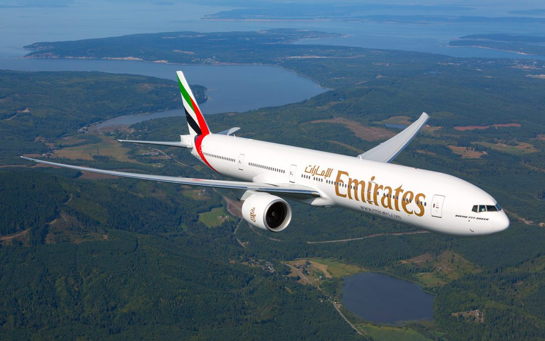 Emirates All Set to Serve Travellers as Dubai Officially Opens for Tourists from 7 July