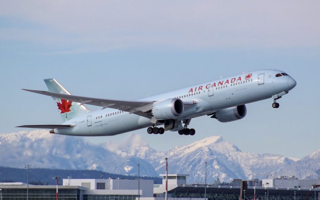 Pre-Travel Testing From Canada To Hawaii Goes Ahead