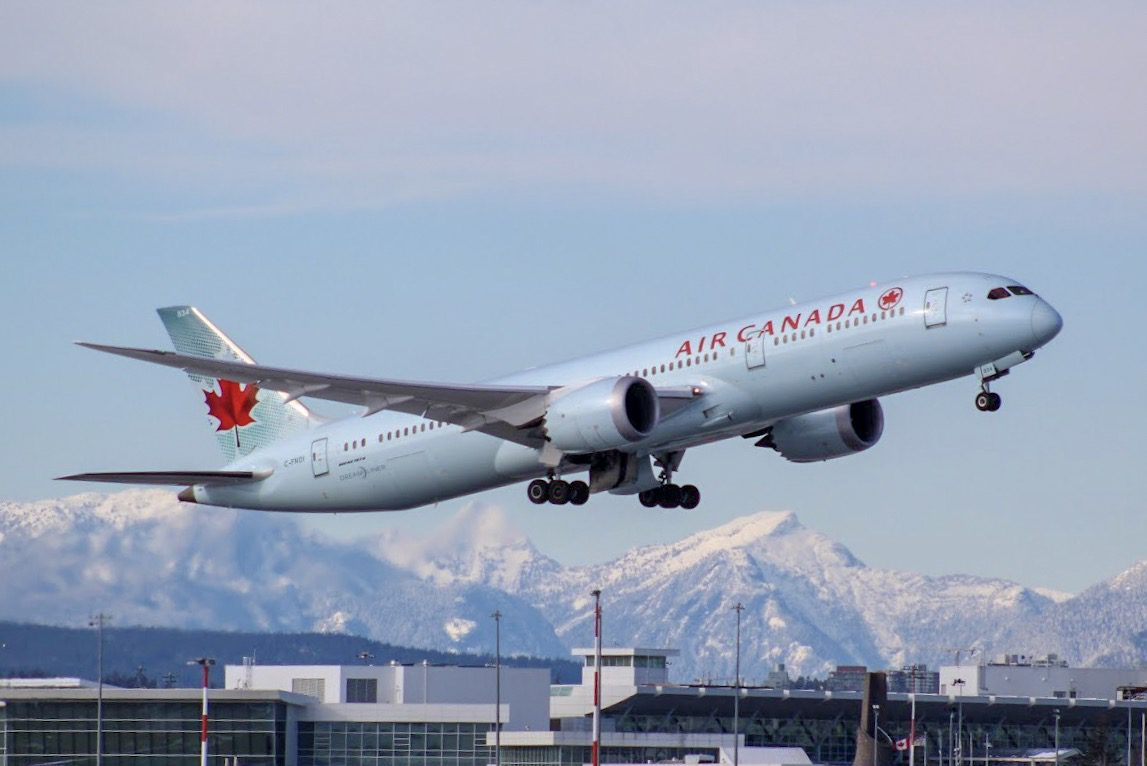 pre-travel testing air canada hawaii