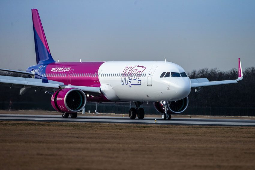 More Green Shoots: Emirates and Wizz Re-emerge