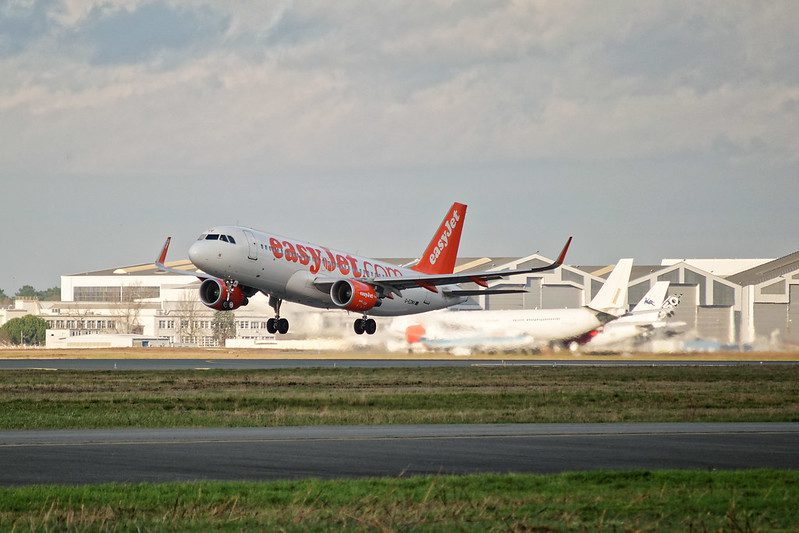 EasyJet Heathrow Plans On The Cards