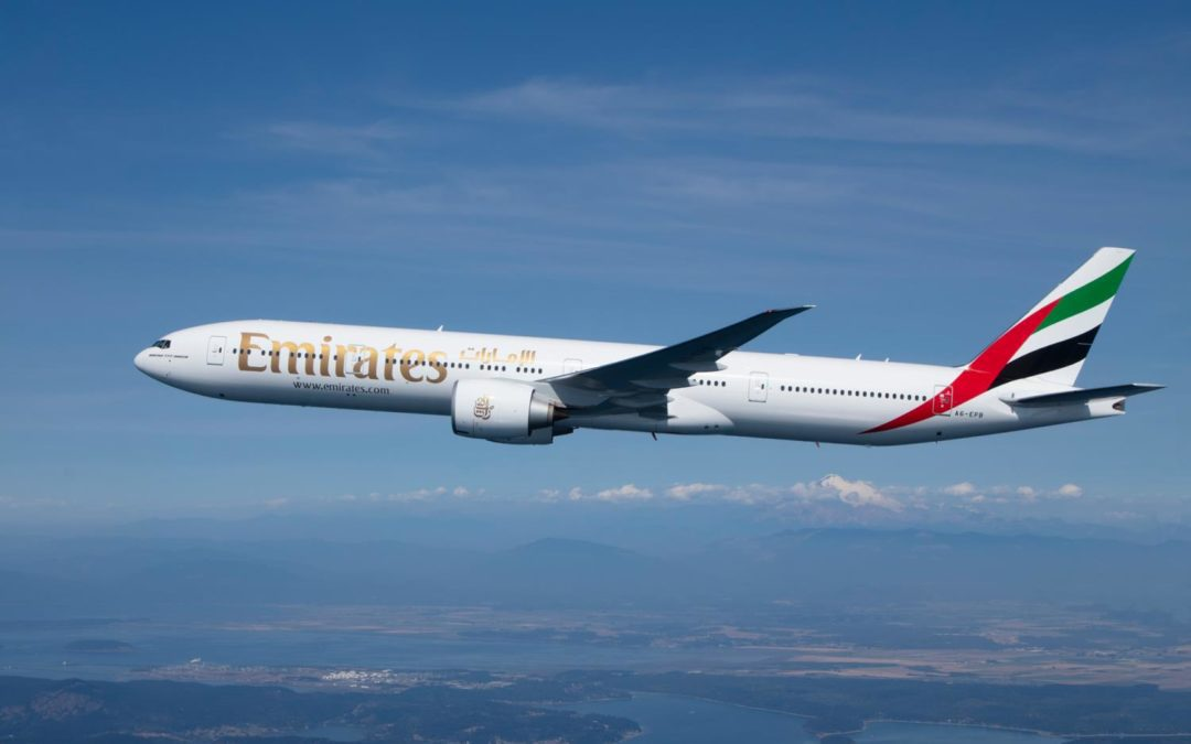 Emirates to Operate Repatriation Flights to 5 Indian Cities; Plans 9,000 Job Cuts