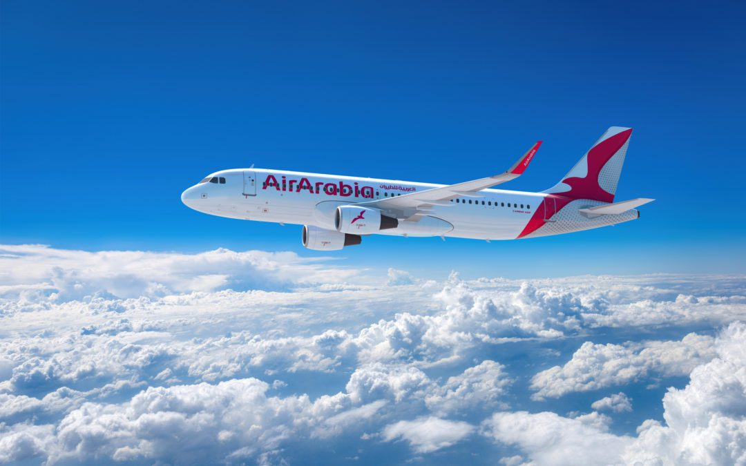 Born in a Pandemic: AirArabia Abu Dhabi Takes to the Skies!