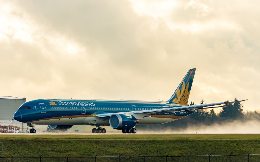 Vietnam Airlines Needs Liquidity Support By Late-August