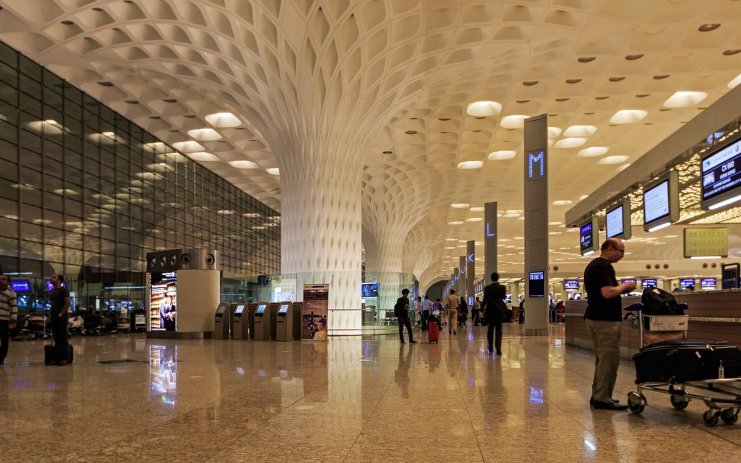 "India's ""Air Bubbles"" – Towards Normalcy of Air Travel"